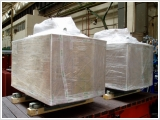 export packing of transformers