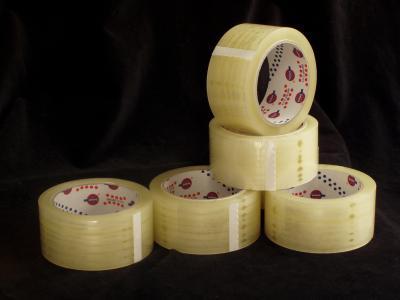 Lepiaca páska na krabice