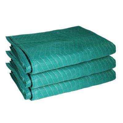 triv sťahovacia deka zelené triv moving blanket pad