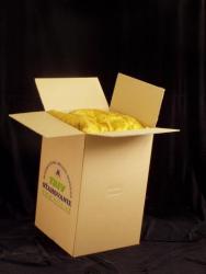 Kartónová krabica na sťahovanie KOCKA